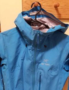 Arc'teryx Alpha FL Women's Jacket